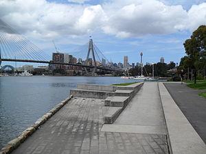 Glebe Point - Image: Glebe Point