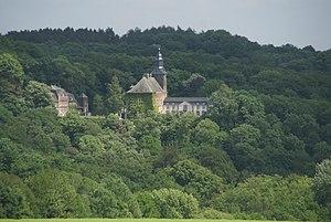 Haultepenne Castle - Haultepenne Castle