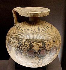 The Spartan Warfare in the 7th Century