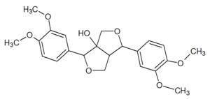 Gmelinol