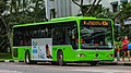 Go-Ahead Singapore Mercedes Benz Citaro (SBS6461P) on Service 43M.jpg