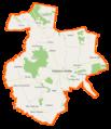 Godziesze Wielkie (gmina) location map.png