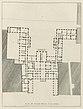 Goetghebuer - 1827 - Choix des monuments - 074 Plan Palais Royal La Haye.jpg