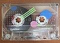 Goldstar compact cassette DJ60 20090717.jpg