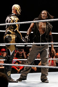 Goldust and R-Truth in April 2016.jpg
