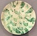 Gongxian stoneware dish 830s imitating abbasid ware IMG 9315.jpg