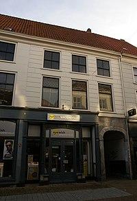 Gorinchem - rijksmonument 16577 - Gasthuisstraat 47 20120311.jpg