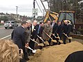 Governor Patrick, Marshfield- Route 139, March 29, 2012 (7027057259).jpg