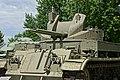Gowen Field Military Heritage Museum, Gowen Field ANGB, Boise, Idaho 2018 (45913259575).jpg