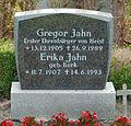 Grabstein Gregor Jahn (1905-1989) 01.jpg