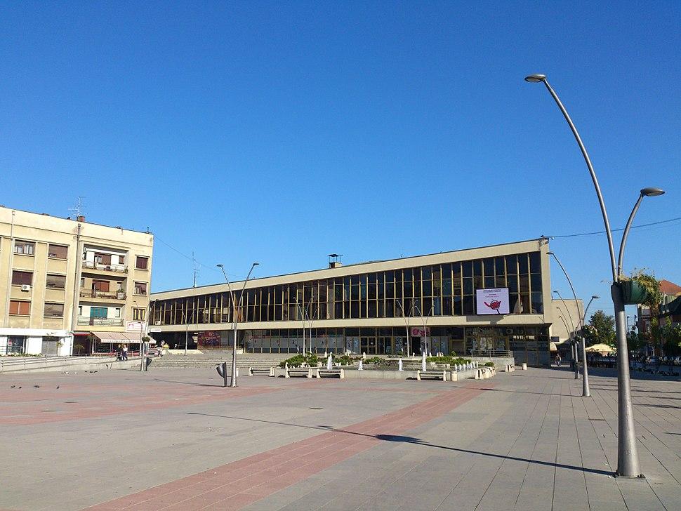 Gradski trg Čačak