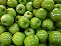 Granny Smith apples 2017 A.jpg