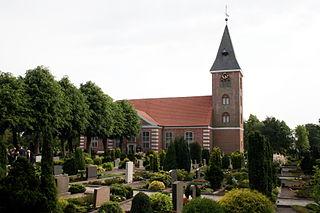 Грасберг,  Нижняя Саксония, Германия