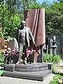 Grave of Mihail Ulianov.jpg