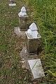 Gravestone of Ahmad bin Ibrahim, Bidadari Garden, Singapore - 20121008-01.jpg