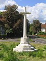 Great Warley War Memorial - geograph.org.uk - 173857.jpg