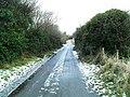 Green Lane, Conlig - geograph.org.uk - 1721589.jpg