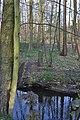 Grenzstein 3 Kupferdamm (Hamburg-Farmsen-Berne).Lage.ajb.jpg