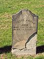 Gross (Jesse), Brush Creek Cemetery, 2015-10-26, 01.jpg
