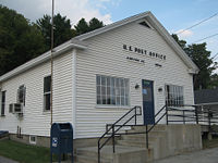 Groton Post Office