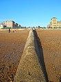 Groyne, Hove Beach - geograph.org.uk - 302457.jpg