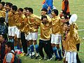 Guangzhou F.C. players celebrate.JPG