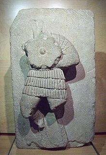 Caetra Type of Shield