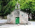 Guitiriz, Santo Estevo de Parga, Capela de S. Xosé.JPG