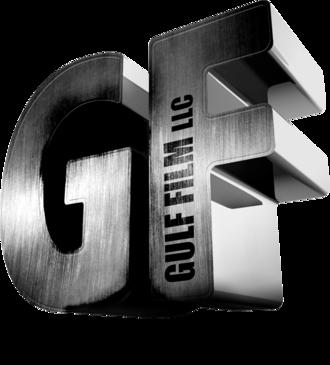 Gulf Film - Image: Gulf Film LLC Logo