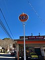Gulf Sign, Marshall, NC (39724430693).jpg