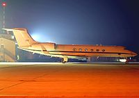 166375 - GLF5 - Aerosvit Airlines