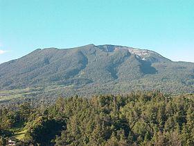 Gunung Gede 235