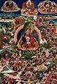 Guru Rinpoche (Padmasambhava) Wellcome V0046118.jpg