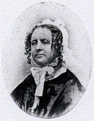 Gustava Kielland - Image: Gustava Kielland