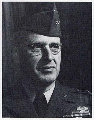 Guy S. Meloy Jr. - General Guy S. Meloy Jr.