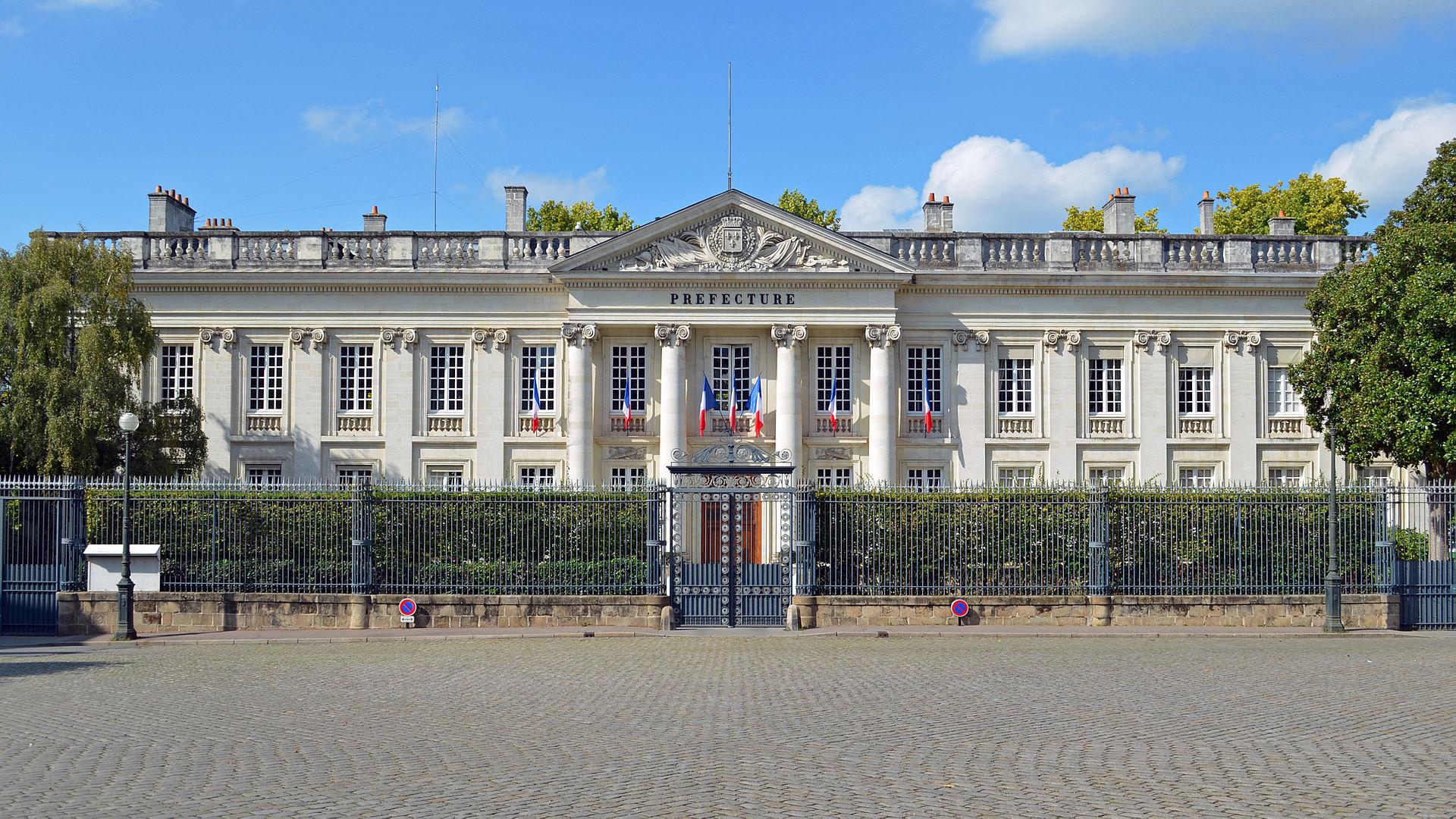 Hotel Atlantique Paris