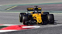Renault R.S.17 (2017)