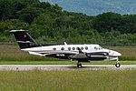 HB-GSB Hawker King Air 250 BE20 - Albinati Aeronautics (18664834920).jpg