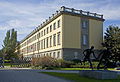 HHL Leipzig Graduate School of Management, University House.jpg