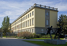 HHL Leipzig Graduate School of Management, University House.jpg