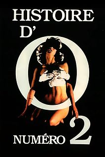 <i>Story of O - Chapter 2</i> 1984 film directed by Eric Rochat