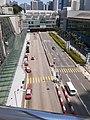HK 中環 Central 國際金融中心 IFC 平台 terrace 風景 view April 2020 SS2 08.jpg