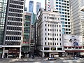 HK 中環 Central 干諾道中 Connaught Road 香林大廈 Heung Lam Building 超群西餅 Maria's Bakery 德忌利士街 Douglas Street Chinese Club Building Chinese General Chamber of Commerce December 2019 SS2.jpg
