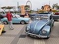 HK 中環 Central 愛丁堡廣場 Edinburgh Place 香港車會嘉年華 Motoring Clubs' Festival outdoor exhibition January 2020 SS18 Volkswagen Beetle VW Bug in Hong Kong.jpg