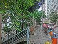 HK 北角半山 North Point Mid-Levels 雲景道 46 Cloud View Road Wan Tin Path steps Apr-2014.JPG