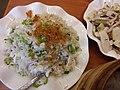 HK 沙田北 Shatin North 石門 Shek Mun 安群街 On Kwan Street 京瑞廣場 Kings Wing Plaza shop 南京金陵湯包 Nanjing Jinling Dumpling Restaurant Feb 2019 SSG 16.jpg