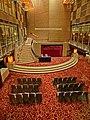 HK 油麻地 Yau Ma Tei 彌敦道 380 Nathan Road 香港逸東酒店 Eaton Hotel Hong Kong Apr-2013 courtyard ballroom stage.JPG