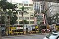 HK 灣仔 Wan Chai 軒尼詩道 Hennessy Road bus body ads Lee Kum Kee Dec 2018 IX2.jpg