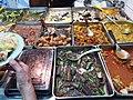HK 觀塘 Kwun Tong 駿業街 Tsun Yip Street 熟食市場 Tsun Yip Cooked Food Market 食晏 lunch time Nov 2018 SSG 03.jpg