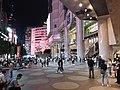 HK CWB 銅鑼灣 Causeway Bay 時代廣場 Times Square n 羅素街 Russell Street September 2019 SSG 09.jpg